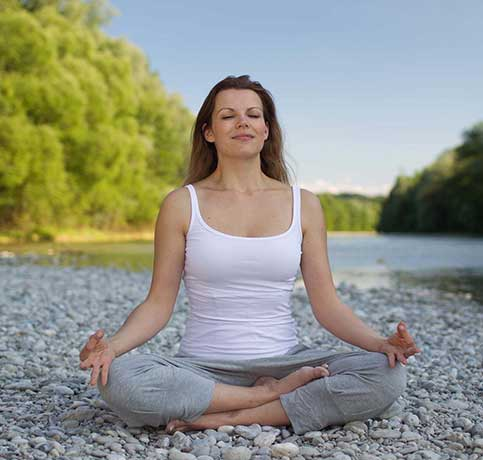 Meditation Teachers Training Course Singapore